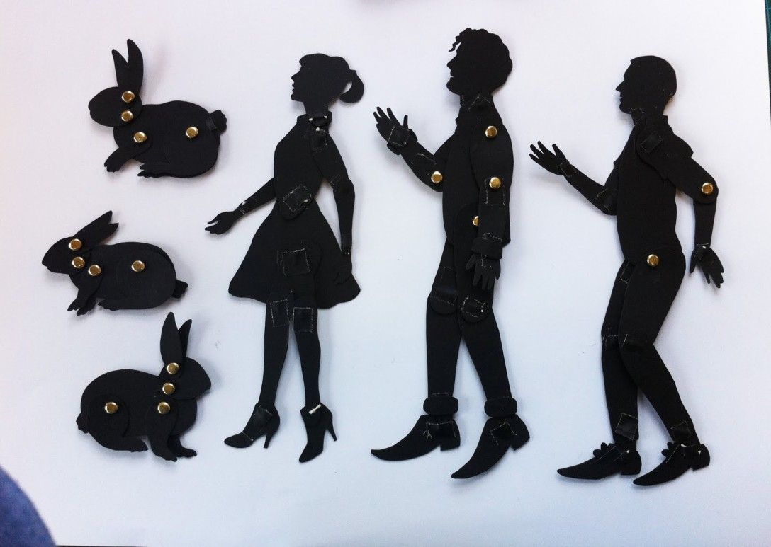 cut outs